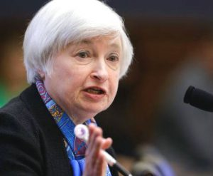 Yellen says college degrees get even more valuable