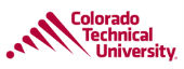 Colorado Technical University's wide-ranging online programs