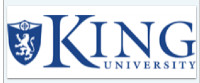 transfer to King University